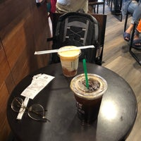 Photo prise au Starbucks par Prachya L. le8/2/2018