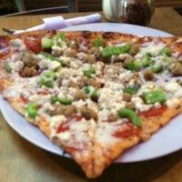 Photo taken at Robbie Mac's Pizza by Lance J. on 5/8/2014