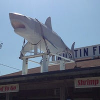 Photo taken at Austin Fish Co. by Andy F. on 5/2/2015
