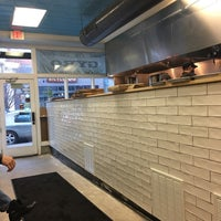 Photo taken at Greek on Cary by Andy F. on 3/19/2017