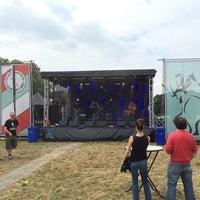 Photo taken at Raaffestein by Dennis S. on 6/21/2014