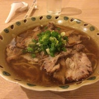 Photo taken at Kamekichi Ramen Noodle House by Tope C. on 6/20/2015