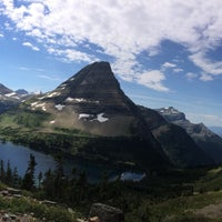 Photo taken at Hidden Lake by Game A. on 8/16/2016