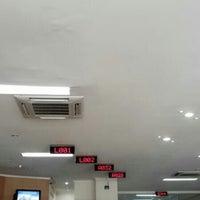 Photo taken at Kantor Imigrasi Kelas I Jakarta Utara by helen p. on 7/2/2014