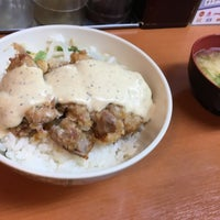 Photo taken at Sガスト 御徒町店 by こてゆび on 2/17/2017