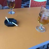 Photo taken at Dostlar Bar&Lokal by Gökhan E. on 8/2/2016