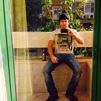 Photo taken at Dizengoff Avenue Hotel by Дмитрий Х. on 11/22/2014