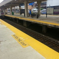 Photo taken at SEPTA Terminal A & B Station by Kenny C. on 5/24/2013