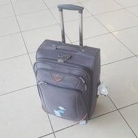 Photo taken at Получение багажа / Baggage Claim Area by Юрий С. on 9/24/2017