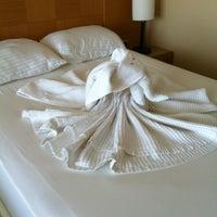 9/22/2012 tarihinde SevgiSebnemziyaretçi tarafından Aventura Park Hotel'de çekilen fotoğraf
