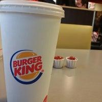 Photo taken at Burger King by Fiatt N. on 12/5/2014