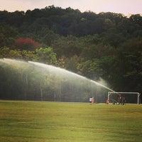 Photo taken at Morven Park Equestrian Center by Steve L. on 9/28/2014