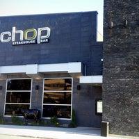 Foto tirada no(a) Chop Steakhouse Bar por Jim I. em 9/16/2013