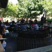 Photo taken at Cypress Street Pint & Plate by Matt S. on 5/24/2013