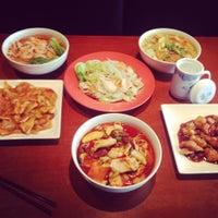 Photo taken at China Lite by China Lite on 3/26/2014