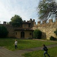 Foto scattata a Castello Di Calenzano da Giacomo S. il 5/25/2014