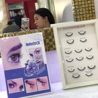 Photo taken at Take care Beauty Salon & Spa by Tubtim P. on 6/18/2018