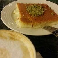 Photo taken at حلويات الحلاب by أحمد ب. on 7/8/2016