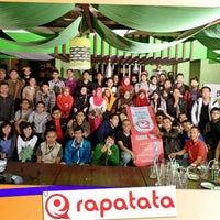 Photo taken at Bebek Van Java by kiki fitri a. on 4/14/2014