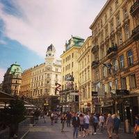 9/18/2014 tarihinde Matt P.ziyaretçi tarafından Pestsäule'de çekilen fotoğraf