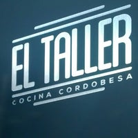 Photo taken at El Taller Cocina Cordobesa by Circuito G. on 8/16/2014