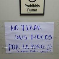 Photo taken at Palacio de Justicia - San Lorenzo by Juan M. on 6/25/2013