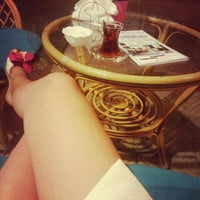 Photo taken at Shop Cafe by Gonca 💖 M. on 7/20/2015