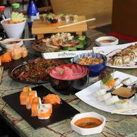 Foto tomada en Wazaaabi Sushi House por Wazaaabi Sushi House el 5/1/2014