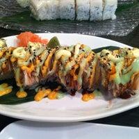 Photo prise au Yuri Japanese Restaurant par Katie M. le4/27/2013