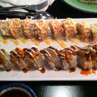Photo prise au Asuka Japanese Restaurant par Katie M. le9/7/2013