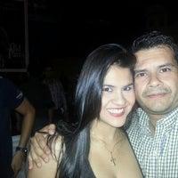 Photo taken at Mulatas by Juan P. on 12/1/2012