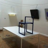 Photo taken at Galería Mexicana de Diseño by Shartu A. on 10/17/2012