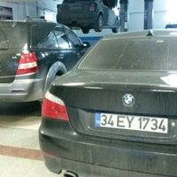 12/6/2014 tarihinde Samet K.ziyaretçi tarafından BMW Mavi Servis'de çekilen fotoğraf