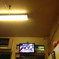 Photo taken at Deja Vu Pizza Restaurant by Crystal B. on 11/20/2012