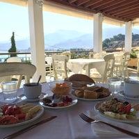 Photo taken at Clara Hotel by Ege Ş. on 7/8/2016