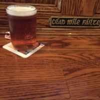 Photo taken at Irish Cottage by Matty G. on 10/25/2014