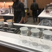 1/23/2018にVKがBlue Bottle Coffeeで撮った写真