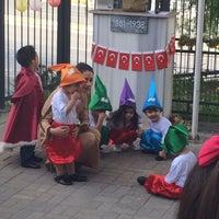 Photo taken at Cansum Anaokulu by Mahir Mete S. on 4/23/2014