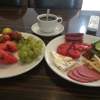 Photo taken at Preferred Hotel Oldcity by Diyar A. on 6/18/2014