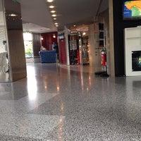 Photo taken at Hilton Garden Inn Bari Hotel by Filograsso A. on 7/15/2014