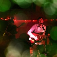 Photo taken at The Macbeth by Yosh T. on 12/7/2012