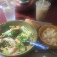 Photo taken at Panera Bread by Kelli M. on 7/25/2016