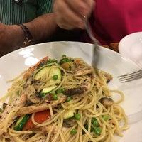 Photo taken at Spageddies Italian Kitchen by susi c. on 12/18/2016