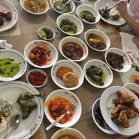 Photo taken at Restoran Padang Garuda by susi c. on 9/4/2017