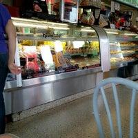 Photo taken at Panaderia La Borinqueña by Raul M. on 5/28/2014
