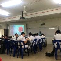Foto tirada no(a) Sekolah Tuanku Abdul Rahman,Ipoh. por farah h. em 9/28/2017
