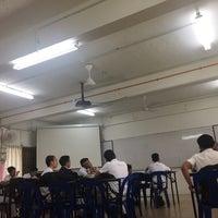 Foto tirada no(a) Sekolah Tuanku Abdul Rahman,Ipoh. por farah h. em 7/24/2017