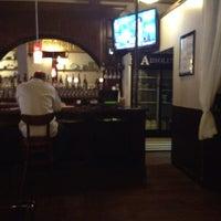 Photo taken at Belle Diner by Adam B. on 12/2/2013