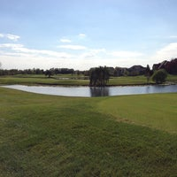 Photo taken at Cherry Hill Golf Course by Heather R. on 9/29/2012