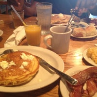 Photo taken at Cracker Barrel Old Country Store by Frances B. on 5/16/2013